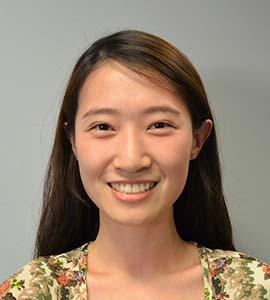 Adeline Haobing Wang