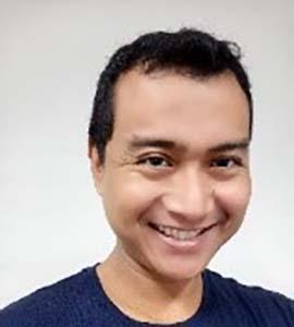 Dr Alpha Mastrano