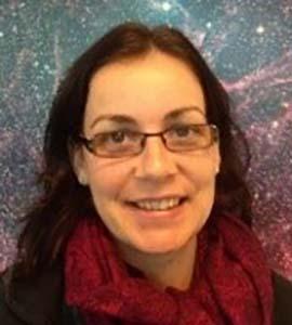 Dr Caroline Foster