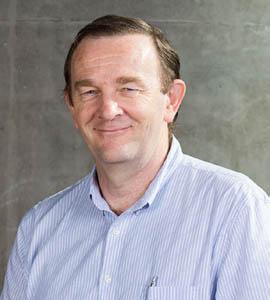 John O'Byrne