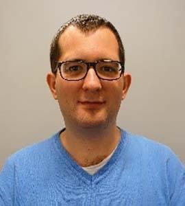 Dr Marc-Antoine Martinod