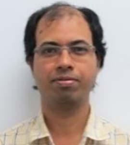 Dr Sanjib Sharma