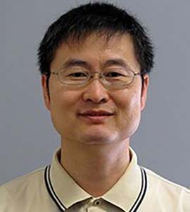 Dr Seong-Sik Min