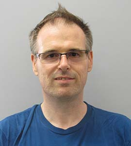 Stuart Holwell