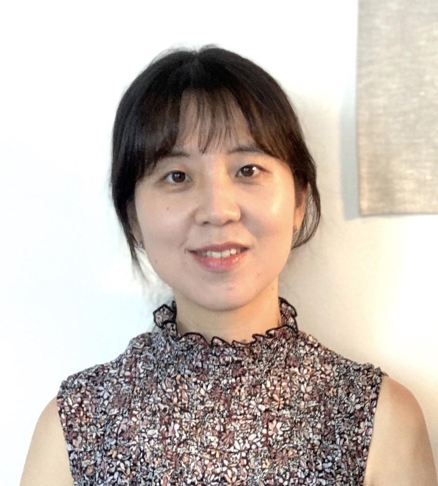Dr Hyein Yoon
