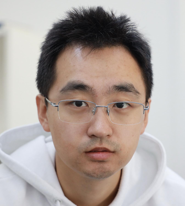 Dr Kai Yang