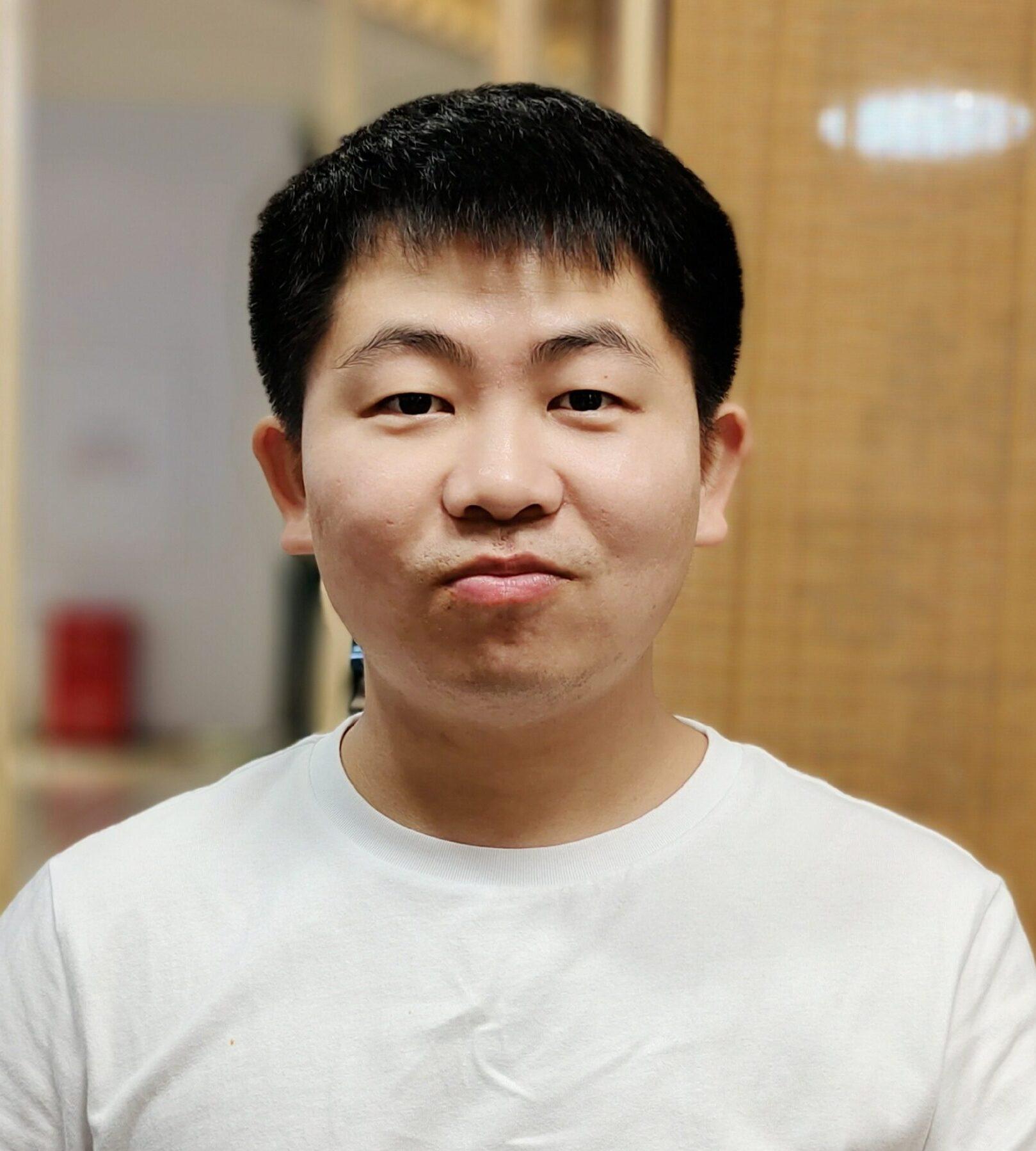 Qingshan Yu